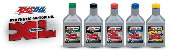 Amsoil Automotive and Light Truck Products
