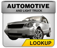 Automotive and Light Truck lookup