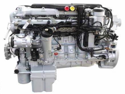 Why diesel fuel additives for Mercedes benz diesel truck engines